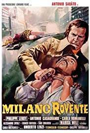 Gang War in Milan (1973) 1080p