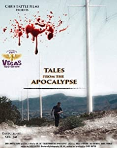 English movies torrents free download Tales From The Apocalypse by none [2048x2048]