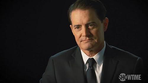 Cast talks returning to Twin Peaks