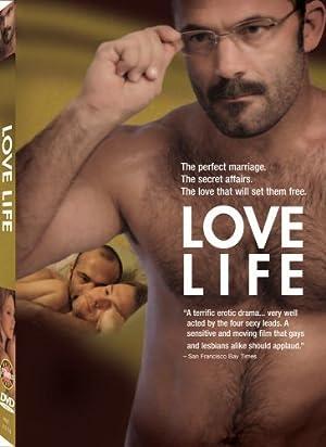 Where to stream Love Life