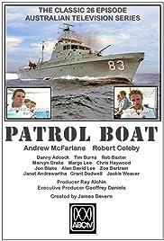 Patrol Boat Poster