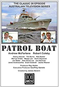 Primary photo for Patrol Boat