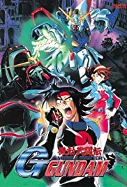 Schwarz Rests in Grace! Domon's Tearful Attack Poster