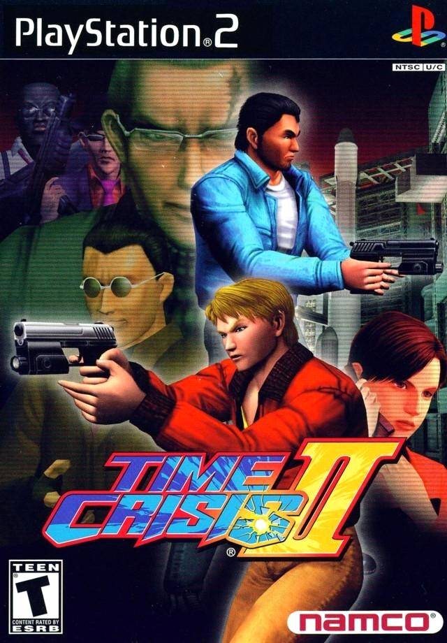 time crisis download