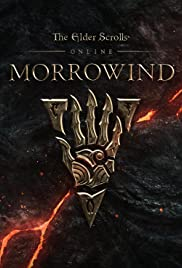 The Elder Scrolls Online: Morrowind Poster