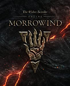 the The Elder Scrolls Online: Morrowind download