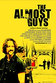 The Almost Guys Poster