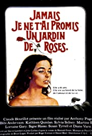 I Never Promised You a Rose Garden (1977) Poster - Movie Forum, Cast, Reviews