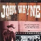 John Wayne and Earle Hodgins in Paradise Canyon (1935)