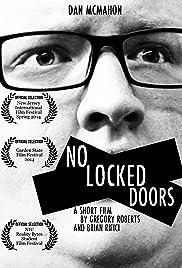 No Locked Doors Poster