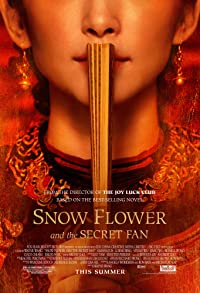 Primary photo for Snow Flower and the Secret Fan