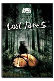 Lost Tapes (2008)