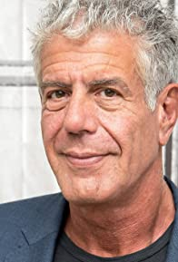 Primary photo for Anthony Bourdain