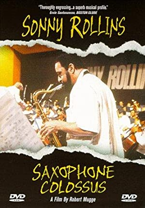 Where to stream Saxophone Colossus