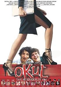 Downloading free movie no online Okul by Orhan Oguz [1080pixel]