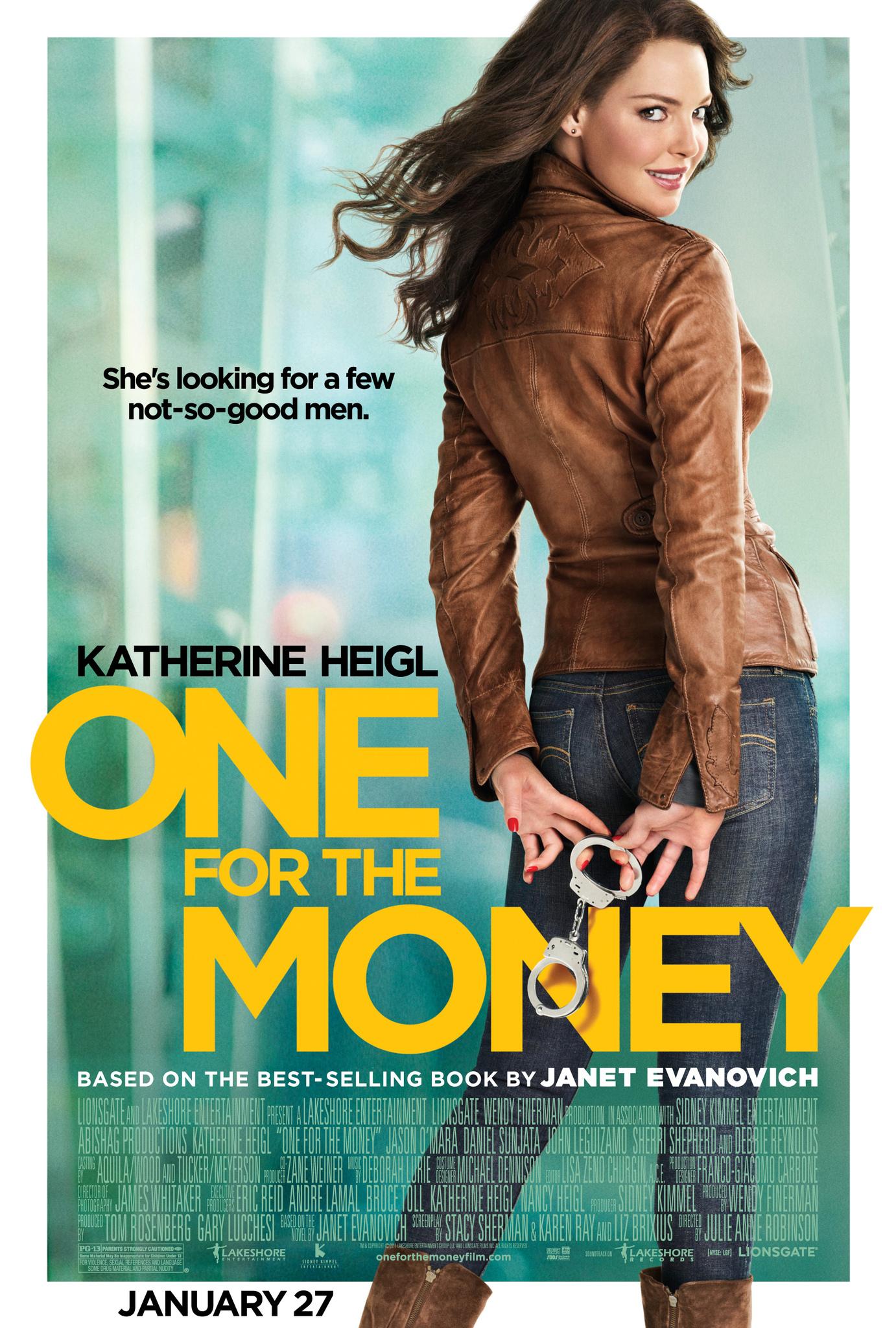 b90504de8 One for the Money (2012) - IMDb