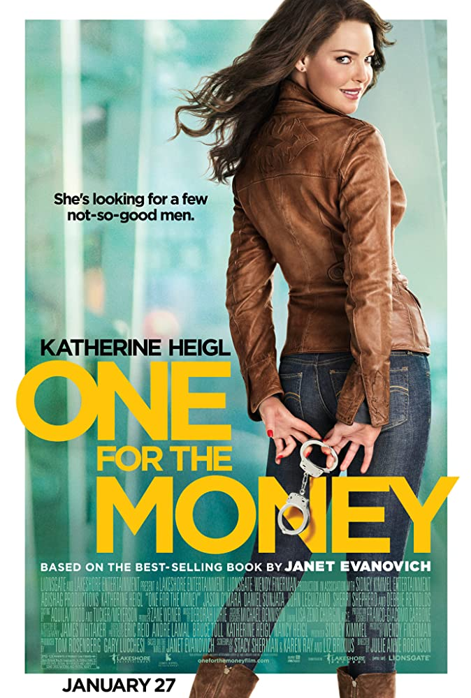 فيلم One for the Money مترجم