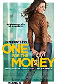 Watch Movie One For The Money (2012)