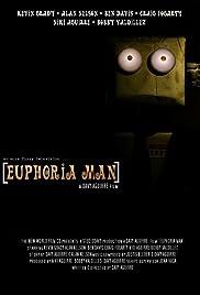 Euphoria Man Poster