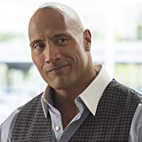 "Dwayne Johnson in ""Ballers"" (2015-)"