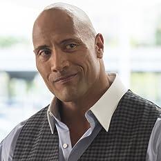 "Dwayne Johnson in ""Ballers"" (2015-)"