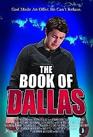 The Book of Dallas Poster