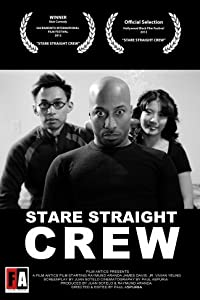 Comedy movies must watch Stare Straight Crew by [iPad]