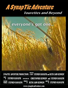 Sites to watch free full movies A SynapTic Adventure: Tourettes and Beyond [640x352]