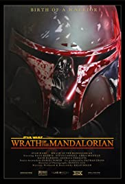 Star Wars: Wrath of the Mandalorian (2008) Poster - Movie Forum, Cast, Reviews