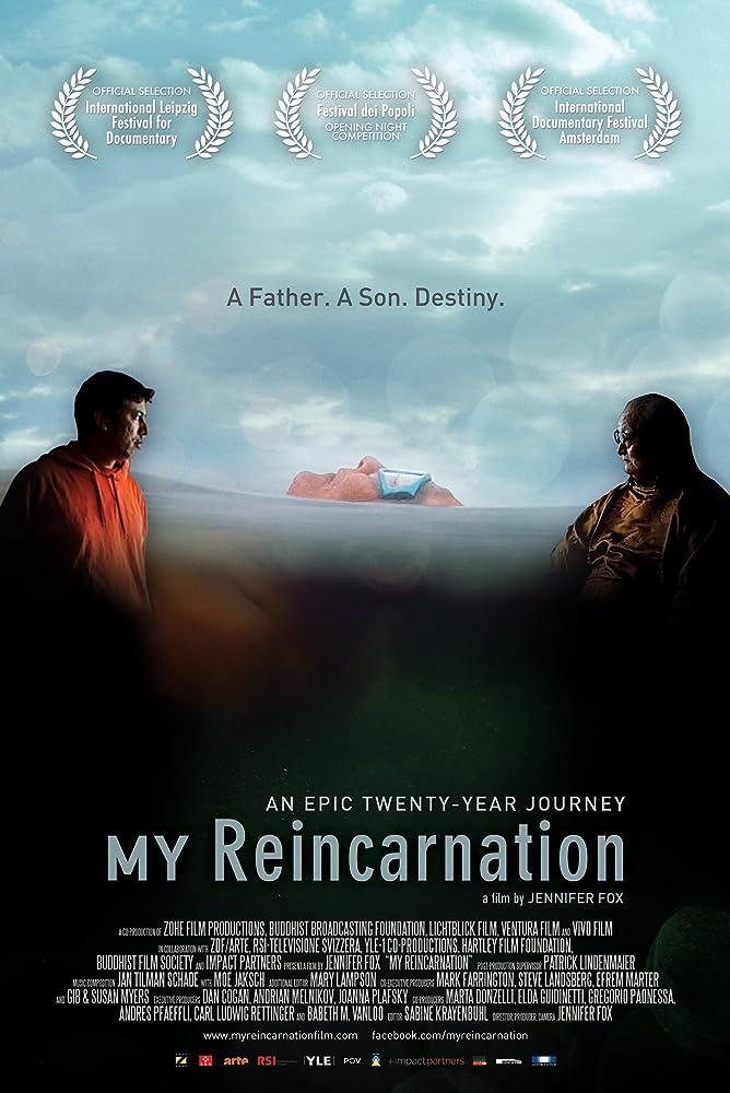 My Reincarnation (2011)