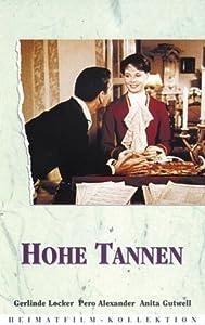 Hohe Tannen none