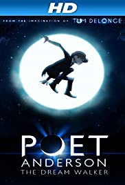 Watch Movie Poet Anderson: The Dream Walker (2014)