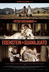 Movie watching sites for mobile Eisenstein in Guanajuato [hddvd]