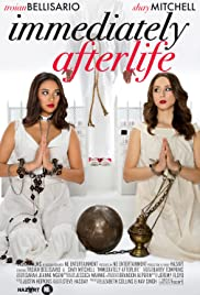 Immediately Afterlife Poster