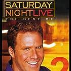 Saturday Night Live: The Best of Will Ferrell - Volume 2 (2004)