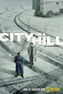 City on a Hill (2019– )