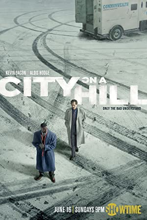 City on a Hill Season 1 Episode 10