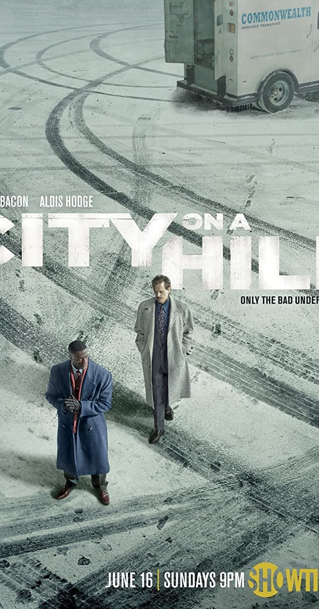 Download City on a Hill or watch streaming online complete episodes of  Season1 in HD 720p 1080p using torrent