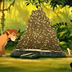 Matthew Broderick and Nathan Lane in The Lion King 1½ (2004)