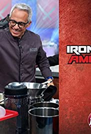 Iron Chef America Season 13