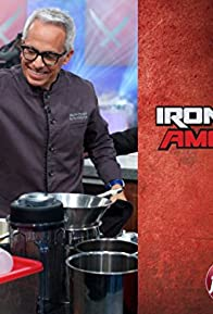 Primary photo for Iron Chef America: The Series