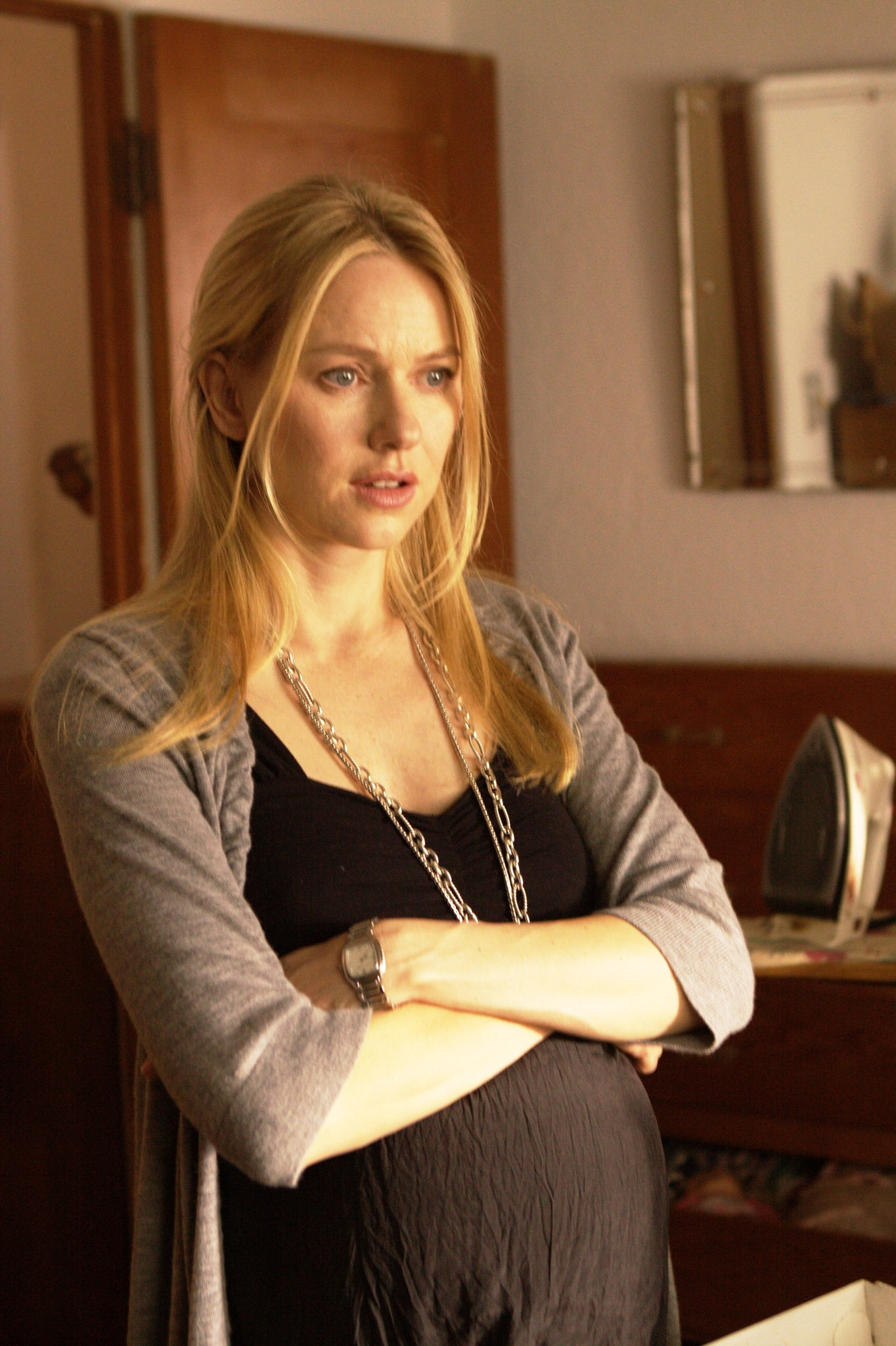 Naomi Watts in Mother and Child (2009)