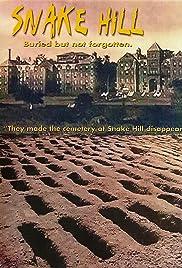 Snake Hill Poster