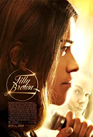 Filly Brown (2013) Poster - Movie Forum, Cast, Reviews