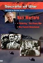 Primary image for Cold War: Nixon's Secrets