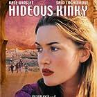 Kate Winslet in Hideous Kinky (1998)