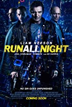 Run All Night (2015) Poster