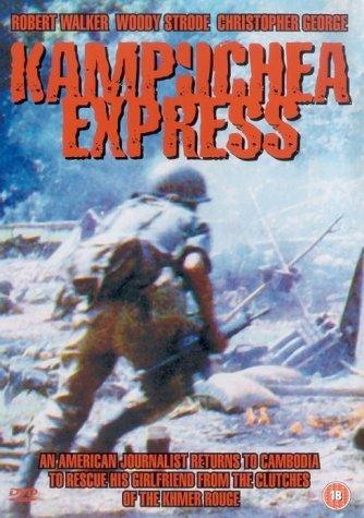 Angkor: Cambodia Express (1983)