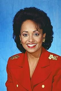 Daphne Reid Picture
