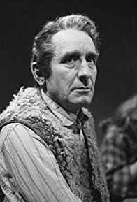 Primary photo for Victor Jory